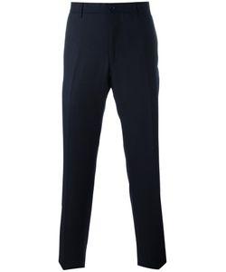 Salvatore Ferragamo | City Fit Tailored Chinos 56 Wool