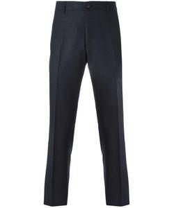 Salvatore Ferragamo | City Fit Tailored Chinos 54 Cotton/Wool