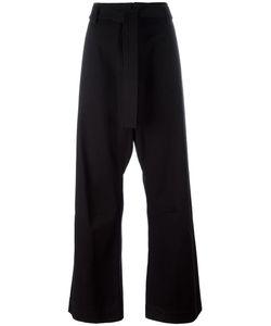 REALITY STUDIO | Jodo Trousers Medium Cotton