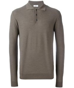 FASHION CLINIC | Polo Collar Jumper 50 Wool