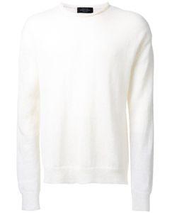 Unused | Longer Sleeves Jumper 3 Mohair/Wool/Nylon
