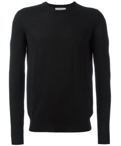 Salvatore Ferragamo | Crew Neck Sweater Large Virgin Wool