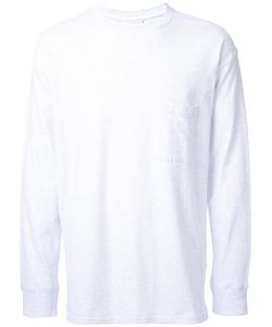 Unused | Longsleeved T-Shirt 1 Cotton