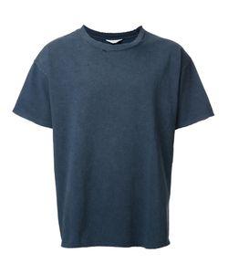 Unused | Damage T-Shirt 4 Cotton