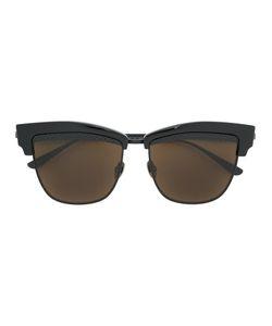 Bottega Veneta Eyewear | Cat Eye Sunglasses Adult Unisex Metal Other