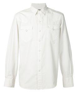 RRL | Western Shirt Medium Cotton