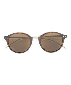 Bottega Veneta Eyewear | Intrecciato Embossed Sunglasses Adult Unisex Metal Other