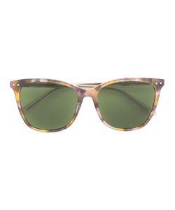 Bottega Veneta Eyewear | Tortoiseshell Sunglasses Adult Unisex Acetate