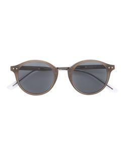 Bottega Veneta Eyewear | Round Frame Sunglasses Adult Unisex Metal Other/Acetate