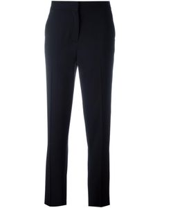 Each X Other | Tailored Slim-Fit Trousers Small Wool