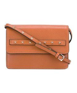 Red Valentino | Star Studded Shoulder Bag