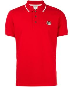 Kenzo   Mini Tiger Polo Shirt Large Cotton