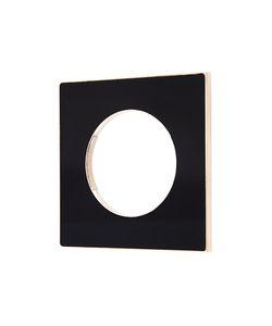 Sylvio Giardina | Squared Bangle Bracelet