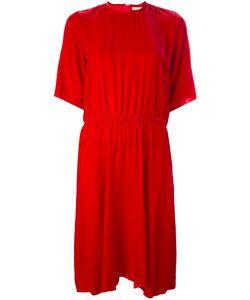 Isabel Marant Étoile | Landen Velvet Dress 38 Silk/Rayon