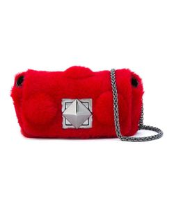 Sonia Rykiel | Fur Crossbody Bag