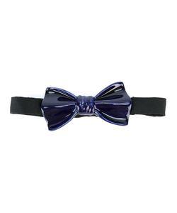 COR SINE LABE DOLI | Doli Bow Tie Porcelain/Silk