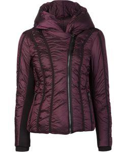 Zac Zac Posen   Emily Puffer Jacket Xs Nylon/Polyester/Spandex/Elastane/Goose