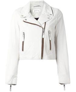 Isabel Marant Étoile | Aken Biker Jacket 36 Lamb