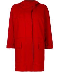 Isabel Marant Étoile | Elton Coat 36 Wool/Cashmere/Polyamide