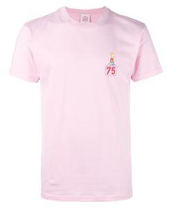 Joyrich | Bart Simpson Detail T-Shirt Adult Unisex Medium Cotton