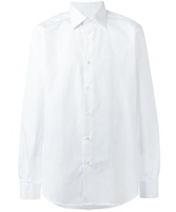 FASHION CLINIC | Buttoned Shirt 38 Cotton