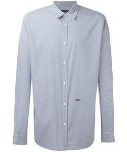 Dsquared2 | Apple And Pear Shirt 52 Cotton