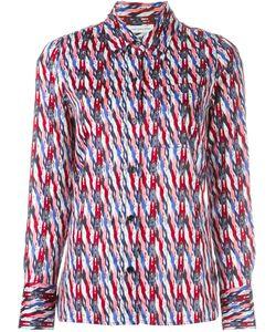 Isabel Marant Étoile | Gatean Shirt Womens Size 36 Cotton