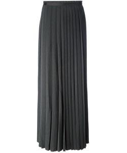 A.F.Vandevorst   Saturday Maxi Skirt 36 Polyester/Viscose/Polyurethane