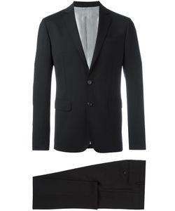 Dsquared2 | Paris Two-Piece Suit 46 Virgin Wool/Spandex/Elastane/Polyester/Cotton
