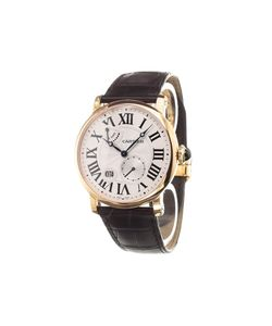 Cartier | Rotonde 8-Days Power Reserve Analog Watch