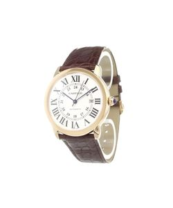 Cartier | Ronde Solo Analog Watch