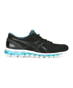Asics | Panelled Sneakers 10.5 Leather/Polyurethane/Rubber/Rubber