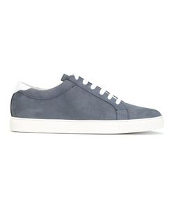 Brunello Cucinelli   Lace-Up Shoes 43 Leather/Rubber