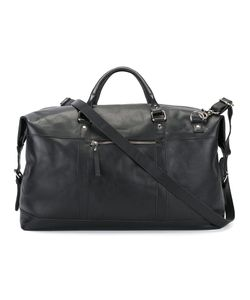 Sandqvist | Jordan Weekend Bag Leather