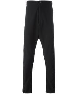 ALCHEMY | Drop Crotch Pants Small Cotton/Spandex/Elastane