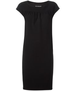 BOUTIQUE MOSCHINO | Fitted Dress 46 Virgin Wool