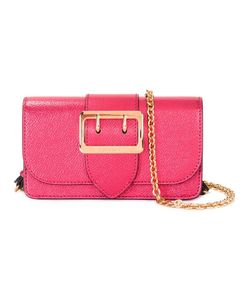 Burberry | Buckled Phone Crossbody Bag