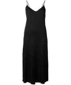 Raquel Allegra   Midi Slip Dress 3 Cotton/Viscose