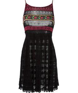 CECILIA PRADO | Knit Dress G Viscose