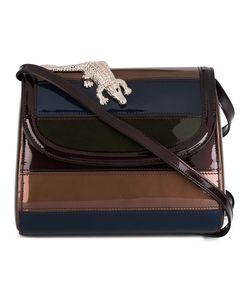 Amelie Pichard | Amélie Pichard Patchwork Shoulder Bag