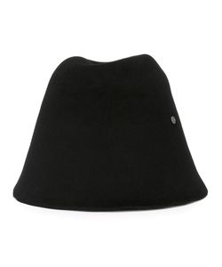 Maison Michel | Felt Hat Medium Rabbit Fur Felt