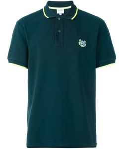Kenzo   Mini Tiger Polo Shirt Xl Cotton