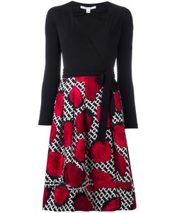 Diane Von Furstenberg | Poppy Chain Dress 12