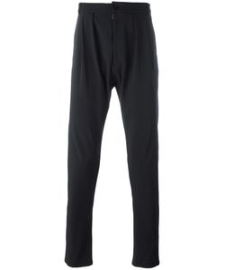 ALCHEMY | Straight Trousers Small Cotton/Polyester