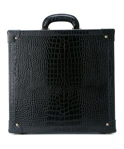 Family Affairs | Family Affair Crocodile Effect Sunglasses Briefcase Adult Unisex