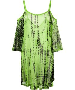 CECILIA PRADO | Knit Dress Medium Acrylic/Viscose