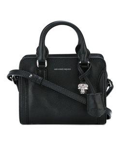 Alexander McQueen | Padlock Crossbody Bag