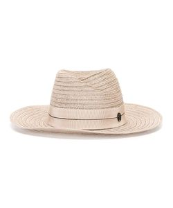 Maison Michel | Virginie Hat Medium Straw