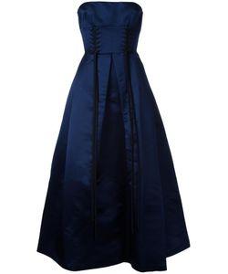 ALEX PERRY | Parker Dress 12 Silk