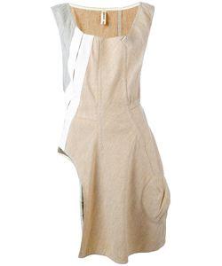 Comme Des Garcons | Comme Des Garçons Vintage Long Waistcoat Dress Medium